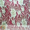 Stretch Cotton Lace Fabric (M0501)