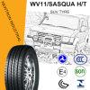 Buen neumático del coche de China SUV del apretón P235/75r15