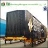 Коробки груза фабрики широко используемый трейлер сильной общего назначения к Южной Африке