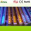 18W 3-Year-Warranty impermeabilizzano l'indicatore luminoso della rondella della parete del LED con colore di RGB