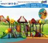 Speelplaats HF-14702 van de Kinderen Playsets van het Huis van de boom Openlucht