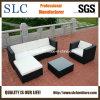 Sofà per esterno, sofà del rattan del rattan impostato (SC-B8851)
