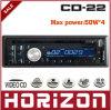 Joueur du CD audio 22 de voiture dans des voitures, CD/MP3/WMA compatible, lecteur de CD de voiture