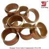 Металлическое кольцо вырезывания соединений пробки гидровлическое подходящий