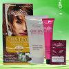 Cor colorida do cabelo dos produtos do cuidado de cabelo da amônia de Tazo'l