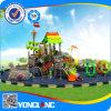 2015 de Speelplaats OpenluchtEuipment van kinderen
