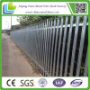 Pó Coated Palisade Fence com Best Price
