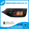 Androïde 4.0 Car DVD Player voor KIA Ceed 2012 met GPS A8 Chipset 3 Zone Pop 3G/WiFi BT 20 Disc Playing