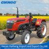 Tractor de granja caliente del bajo costo 80HP 2WD de la venta del tractor de la agricultura (CHHGC800)