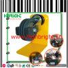 2 Flocken Elvator Travelator Fußrolle für Lager-Karre