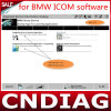 Fabrik Price für BMW Icom Isis Latest Software in HDD