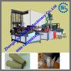 La industria textil utiliza extensamente el cono de papel automático lleno que hace la máquina