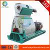 máquina de madeira do moinho de martelo da alimentação da máquina de moedura do Husk do arroz 1-5t