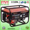 2.3kw Power Portable Gasoline Generator Engine의 싼 Price