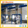 óleo vegetal de 2tpd 5tpd 10tpd que faz a máquina do óleo de amendoim da máquina da extração do óleo de amendoim do expulsor do amendoim da maquinaria