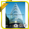 Safety colorido Laminated Glass Facade com CE/ISO9001/GV/CCC (WH-SY-X384)