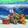 Grande Pirata Outdoor Playground no navio da Venda (HA-05201)