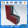 Profiles en aluminium pour Swinging Doors