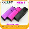 Bunter Plastik-USB-Plattenspeicher USB (ET095)