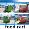 Populär und Convenient Food Vending Trailer