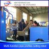 CNC van het Staal van de Sectie van het Vakje van de Vlam van het plasma de Prijs van de Scherpe Machine Kr-Xf8