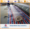 Bentonite Geosynthetic Clay Liner pour Oil Well Drilling