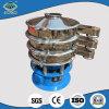 小さい標準食品工業の円の振動のふるいの分離器(ZXS-500)
