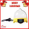 Incubator van 7 Eieren van het huishouden de Digitale Mini voor Verkoop