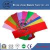 Prodotto non intessuto dei pp nel disegno Ued di Cabrella per il sacchetto di acquisto