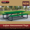 2016新しいセリウムOutdoor Equipment Facility Park Benches (12183C)