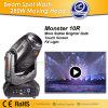 Mostro multifunzionale 10r 280W 3in1 Spot Wash Beam Moving Head