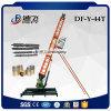 최신 판매 700-1400m Df Y 44t 중국 공장 새로운 사용된 우물 코어 드릴링 기계 가격