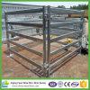 30X60mm頑丈な6つの棒楕円形の柵の鋼鉄牛パネル