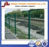 Загородка самого лучшего сопротивления солнечности сбывания железнодорожная стальная
