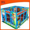 Engraçado Crianças Equipamento Leve Playground Indoor