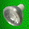 3W hoher Lumen GU10 LED PFEILER mit scharfen Spänen