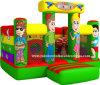 Campo de jogos inflável das crianças do preço de fábrica para a venda