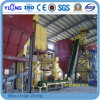 China Palm Fiber Pellet Production Plant em Sale