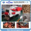 La sciure de biomasse faisant l'usine de machine fournissent directement