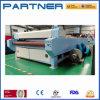Sc 1626 da alta qualidade Autofeeding, auto máquina de corte do laser