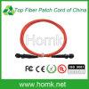 MTRJの光ファイバパッチ・コードの中国の工場MTRJファイバーのパッチ・コード