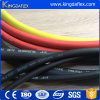 Vielzweckschlauch-Faser-umsponnene Gummiluft/Wasser-Schlauch