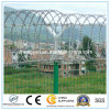China All Kinds of Material Guard Blade Razor Barbed Wire