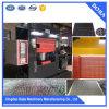 Estera de goma de la cocina que hace la máquina, prensa de vulcanización de la estera de goma del suelo