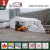 Tenda impermeabile ed ignifuga di 12X12m per il magazzino e la memoria