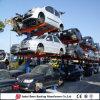 ISO9001 en Rekken van de Cantilever van het BV- Certificaat het Openlucht aan de Voertuigen van de Auto's van de Opslag