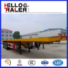 3 Radachsen 40FT Pallet Trailer für Sale