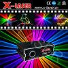 Laser Light der Disco-1W RGB Full Color Animation Analog