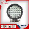 Luz de conducción excelente de la calidad 9inch 185W LED