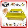La petite volaille complètement automatique Egg l'incubateur